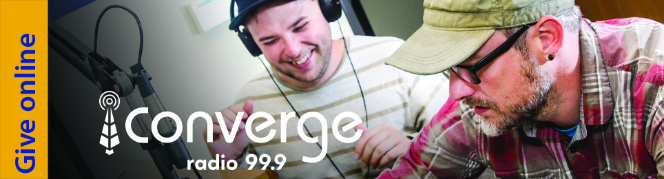 Give online to Blugold/Converge Radio 99.9