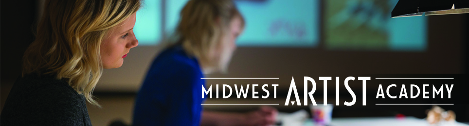 Give online to Midwest Artist Academy
